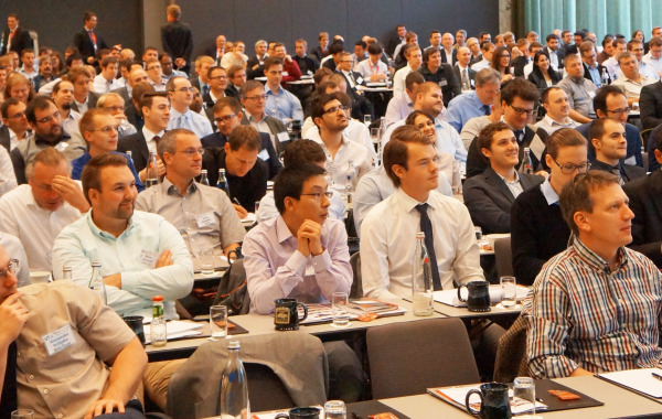 Update from the 2014 GT Conferences, Celebrating the 20 Year Anniversary of GT