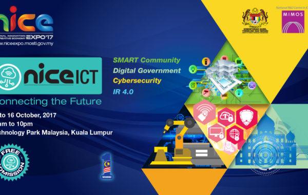 National Innovation and Creative Economy 2017 (NiCE'17)